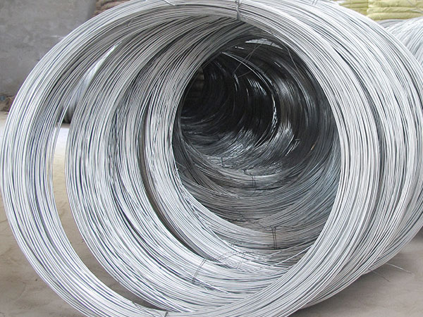 BWG10 Galvanized Iron Wire