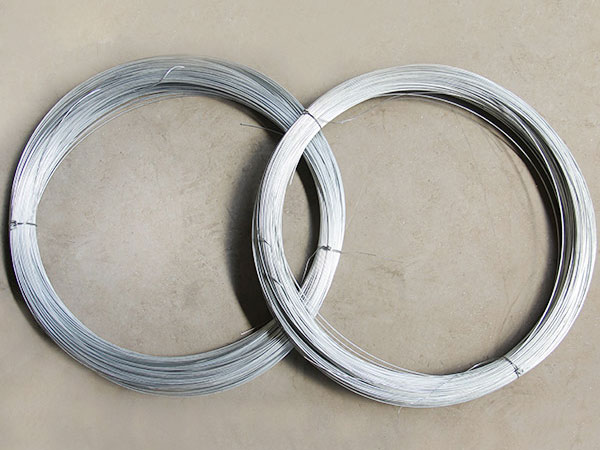 BWG16 Galvanized Iron Wire