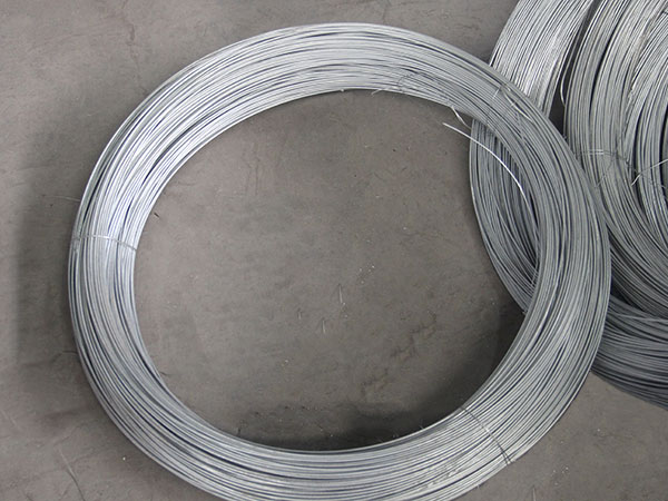 BWG19 Galvanized Iron Wire