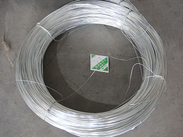 BWG22 Galvanized Iron Wire