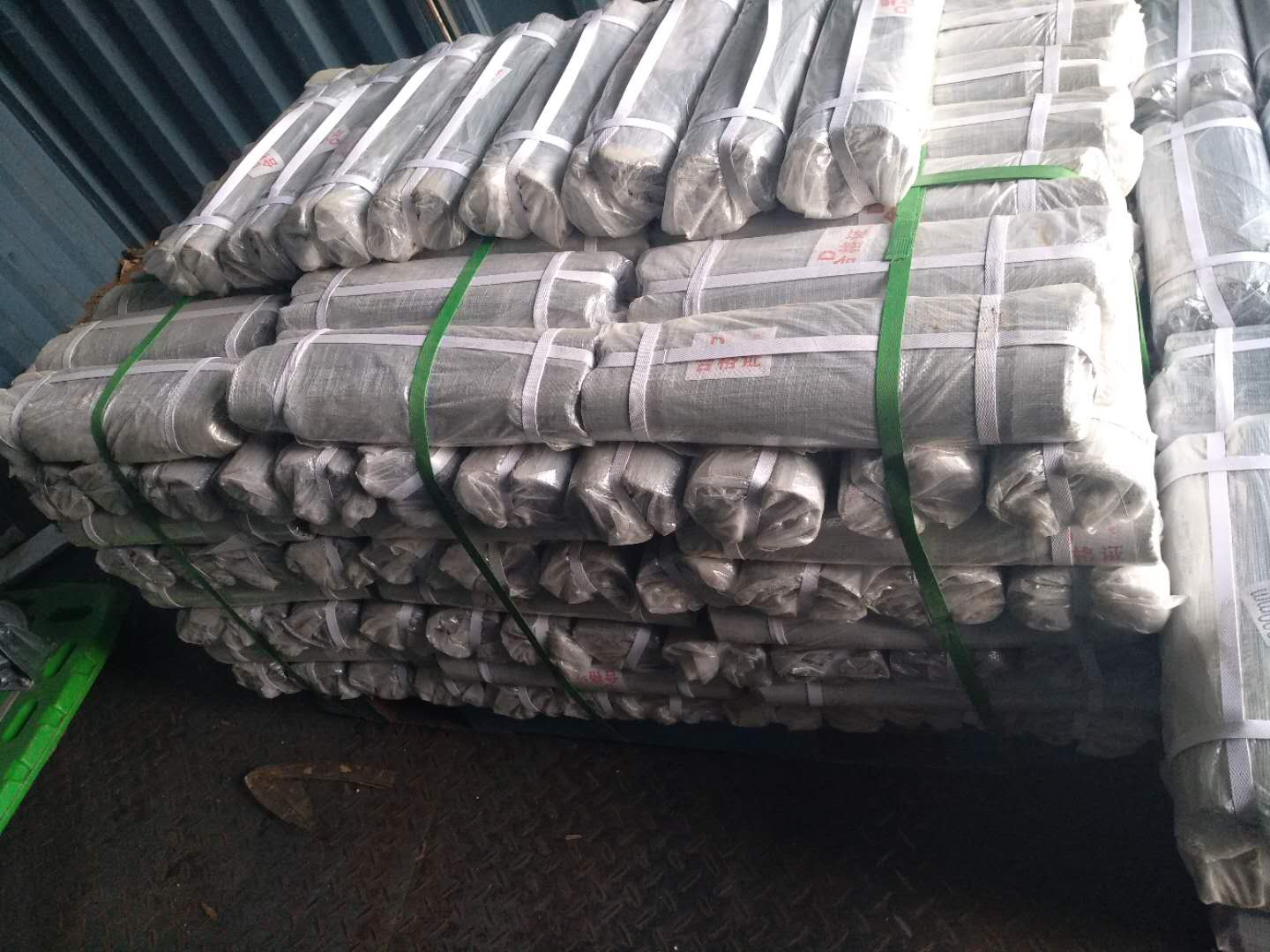 galvanized wire suppliers